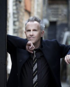 Howard Jones-2010-2