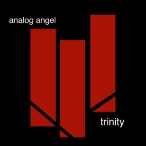 Analog Angel trinity