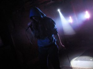 GAZELLE TWIN live2014