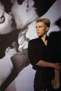 Paul Haig smash hits 83