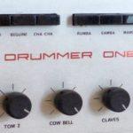 Elka Drummer One