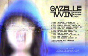 GazelleTwin-dates2014