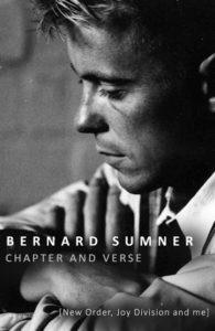 Bernard Sumner - Chapter&Verse