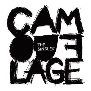 Camouflage Best Of CD