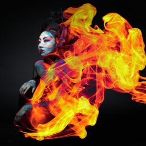 Fifi-flame