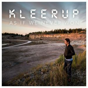 Kleerup-As-If-We-Never-Won