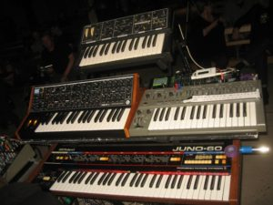 Viles at Moog50 (2)