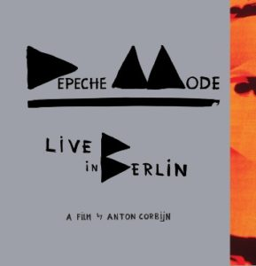 DepecheMode_Live In Berlin