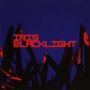 Iris-Blacklight