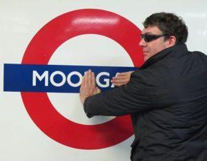 MOOGATE