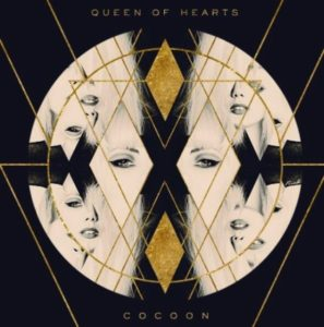 QUEEN OF HEARTS Cocoon2CD