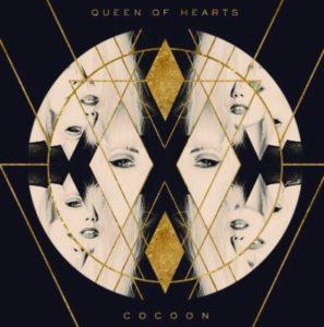 QUEEN OF HEARTS Cocoon2CD