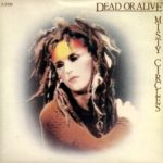 DEAD OR ALIVE Misty Circles