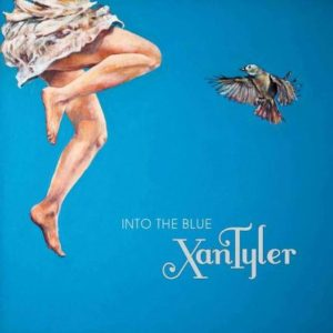 xan tyler-into The Blue