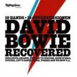 DAVID BOWIE - RECOVERED