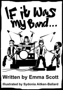 if it was my band-cover