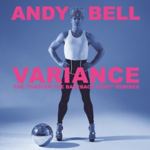 ANDY BELL Variance Cover