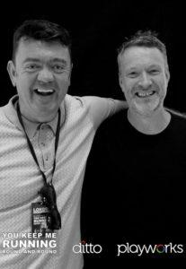 Mike&Neil - keepMe-sml