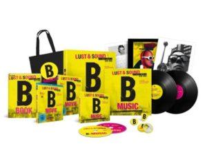 B-MOVIE pack