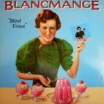 BLANCMANGE Blind Vision 12