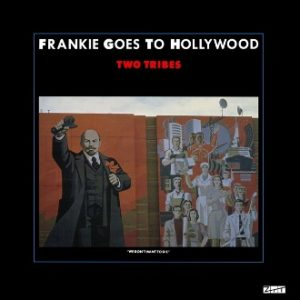 FRANKIE GOES TO HOLLYWOOD Two Tribes - Annihilation Mix 12
