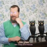 JOHN GRANT Grey Tickles, Black Pressure