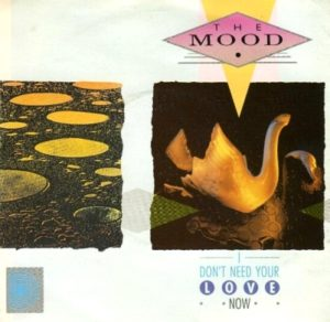 THE MOOD-I don't need your love