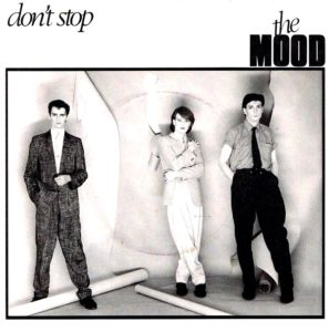 THE MOOD-don't stop