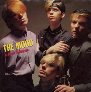 THE MOOD-is there a reason