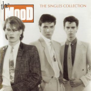 THE MOOD-singles collection