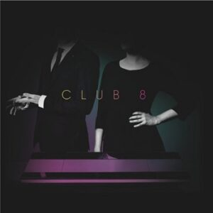 CLUB8 Pleasure