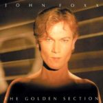 JOHN FOXX The Golden Section