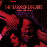 THE TEARDROP EXPLODES When I Dream