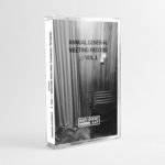 Annual General Meeting Vol 1 - Cassette