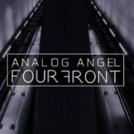 ANALOG ANGEL Four Front-art