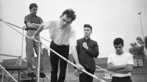 ASSOCIATES 1980-BBC