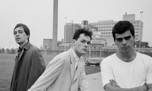 The Associates London 1980