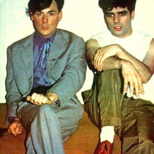 Associates-duo