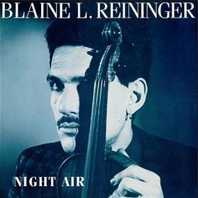 Blaine L Reininger Night Air