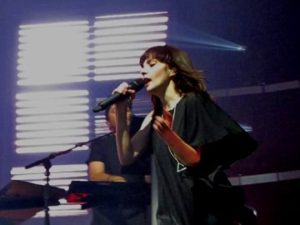 CHVRCHES Brighton2015-05