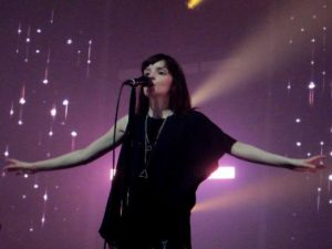 CHVRCHES Brighton2015-13