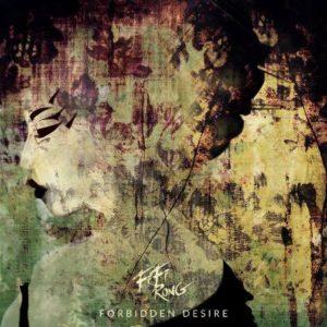 FIFI RONG Forbidden Desire