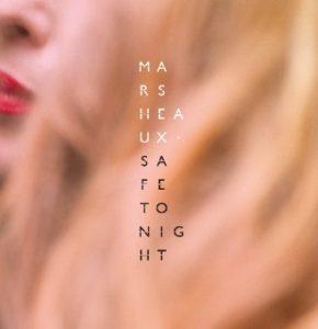 MARSHEAUX SafeTonight_CD