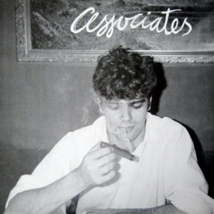 associates - message oblique speech