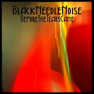 Black Needle Noise 'Before The Tears Came'