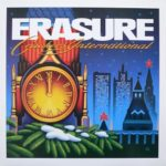 ERASURE Crackers International