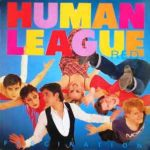 HUMAN LEAGUE Fascination