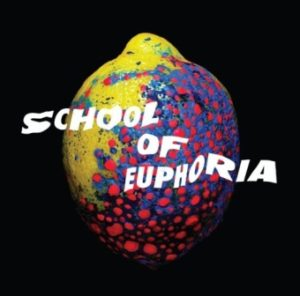 SPLEEN UNITED school_of_euphoria