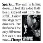 Sparks-Change