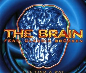 THE BRAIN I'll Find A Way